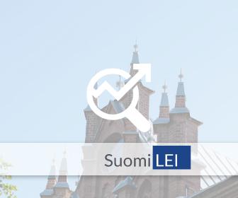 LEI:n rekisteröinti muissa maissa