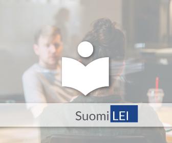 Suomi LEI - LEI:n käyttöönoton