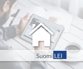 Suomi LEI - emo- ja tytäryhtiösuhteista