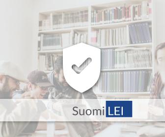LEI-tunnuksen siirtäminen Suomi LEI:n hallintaan