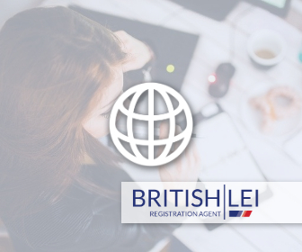 British LEI - Legal Entity Identifier system